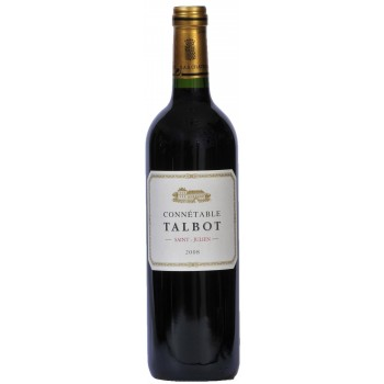 Connetable de Talbot 2013, Saint Julien