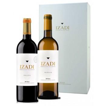 Dárkové balení - IZADI