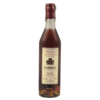 Bas - Armagnac XO, Veuve Lafontan 12y, 40%