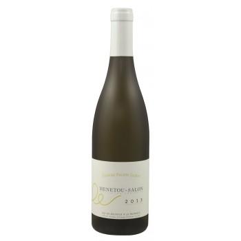 Menetou Salon Blanc AOC 2014, 0,375l, Philippe Gilbert