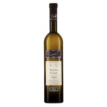 Ryzlink vlašský 2012, pozdní sběr, Vinařství Vinofol
