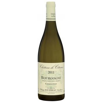 Bourgogne Chardonnay 2014, Philippe Bouzereau, Bourgogne