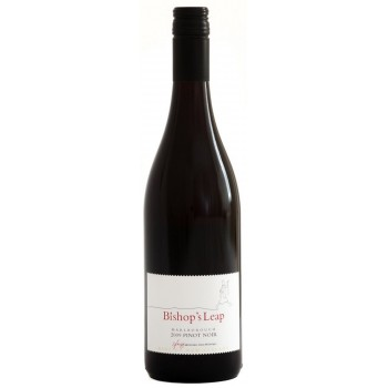 Bishop´s Leap Pinot Noir 2013, Saint Clair Family Estate