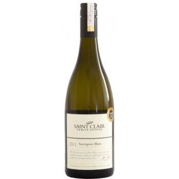 Wairau Reserve Sauvignon blanc 2016, Saint Clair Family Estate