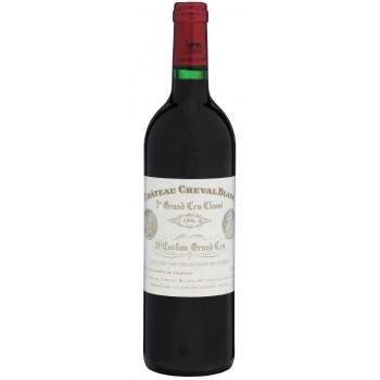 Chateau Cheval Blanc 1996, Saint Émilion
