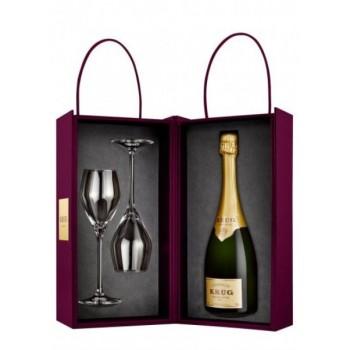 Krug Grande Cuvée Sharing set