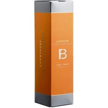 Dárkový box - Forget Brimont Rosé Brut