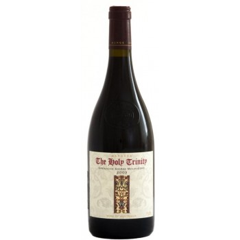 The Holy Trinity 2009 - Grenache Shiraz Mourvedre