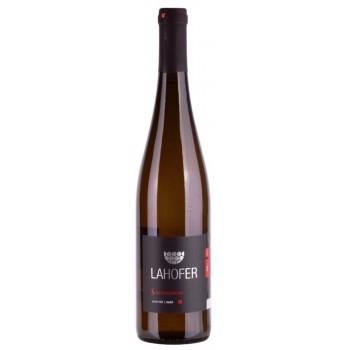 Sauvignon 2016, U Hájků, výběr z hroznů, sladké, Vinařství Lahofer