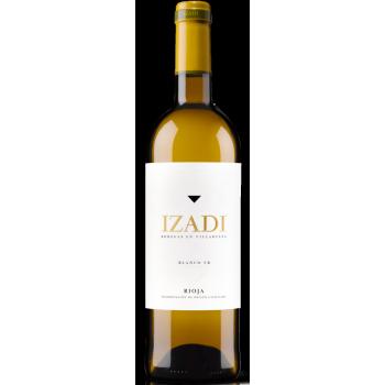Izadi Blanco 2017, Rioja