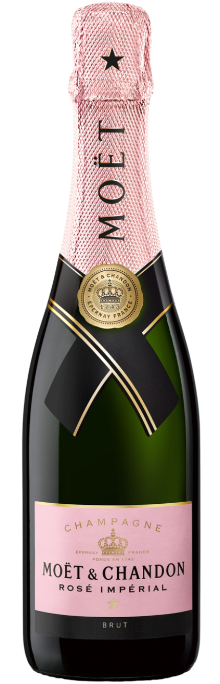 Moët & Chandon Rose Imperiál