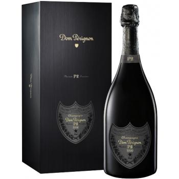 Dom Pérignon Plénitude 2000, gift box, P2