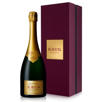 Krug Grande Cuvée (gift box)