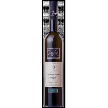 Chardonnay 2016, pozdní sběr, suché, č.š.1614, Vinařství Vinofol