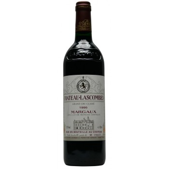 Chateau Lascombes 2015, Margaux