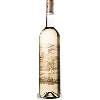 Muller Thurgau 2015, zemské, suché, Vinařství Johann W - Třebívlice