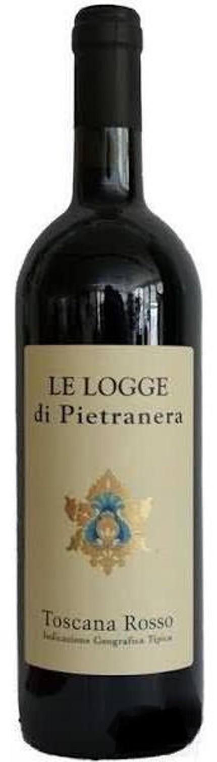 Le Logge di Pietranera 2015, Toscana Rosso IGT - Pietranera