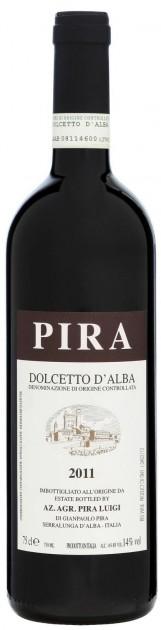Dolcetto d´Alba 2017, Luigi Pira