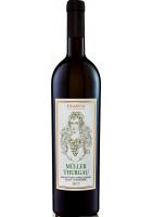 Muller Thurgau 2017, pozdní sběr, suché, Vinařství Johann W - Třebívlice
