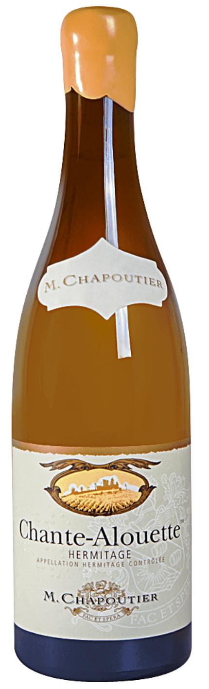 Hermitage AOC Chante - Alouette blanc 2014, M. Chapoutier