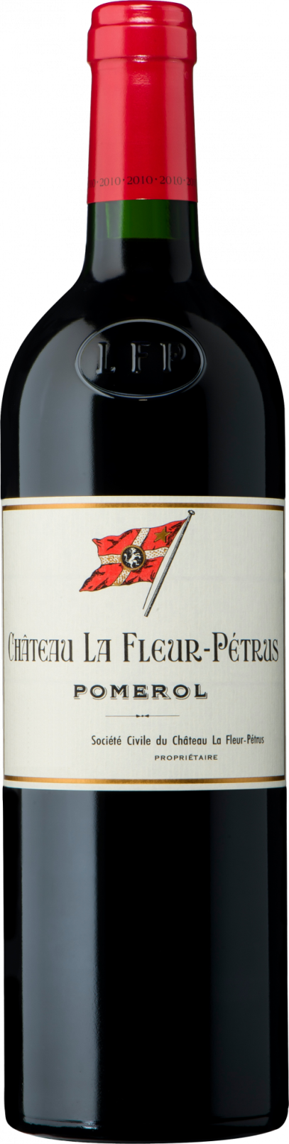 Chateau La Fleur Petrus 1969, Pomerol