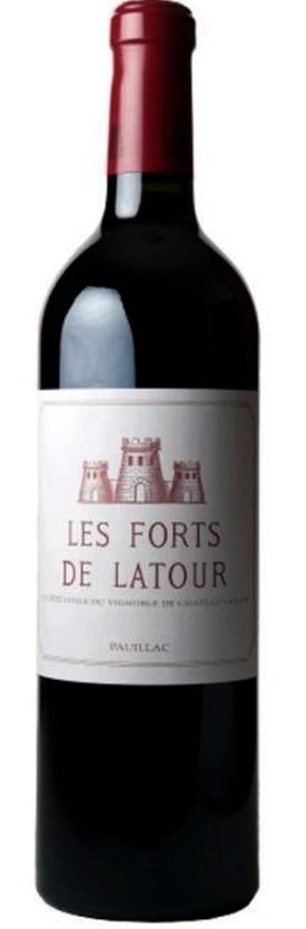 Les Forts De Latour 1995, Pauillac