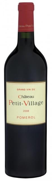 Chateau Petit Village 1996, Pomerol