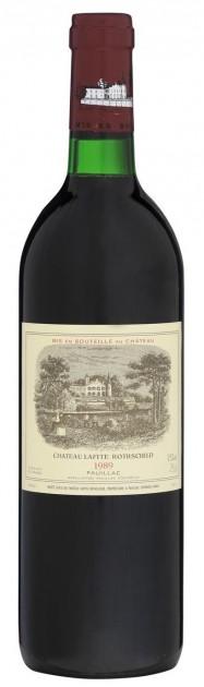 Chateau Lafite Rothschild 1975, 1,5 l, Magnum, Pauillac