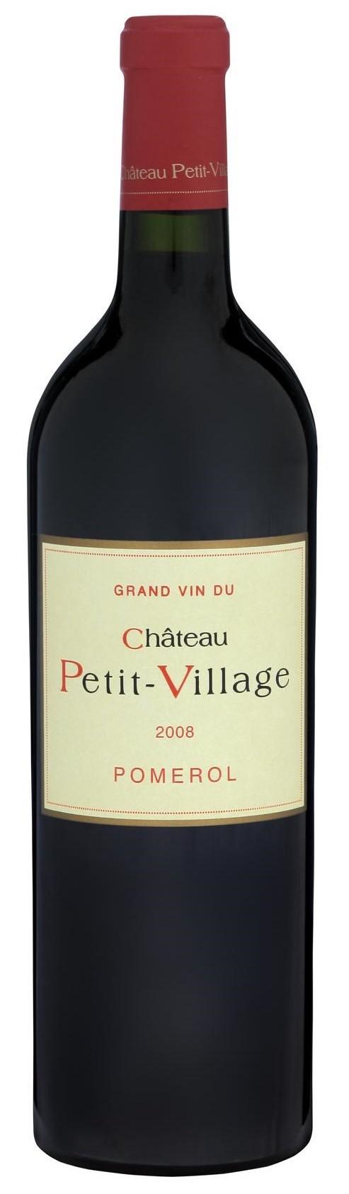 Chateau Petit Village 1998, Pomerol