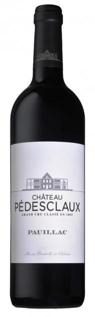 Chateau Pedesclaux 2015, Pauillac