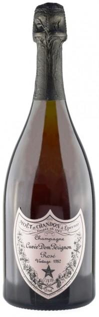 Dom Pérignon Rosé 1982