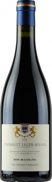"Bourgogne Rouge 2015 ,,Les Grands Chaillots"", Thibault Liger-Belair"