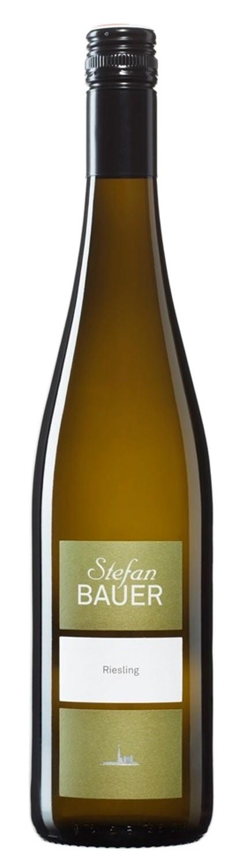 Riesling Qualitätswein 2017, Weingut Stefan Bauer