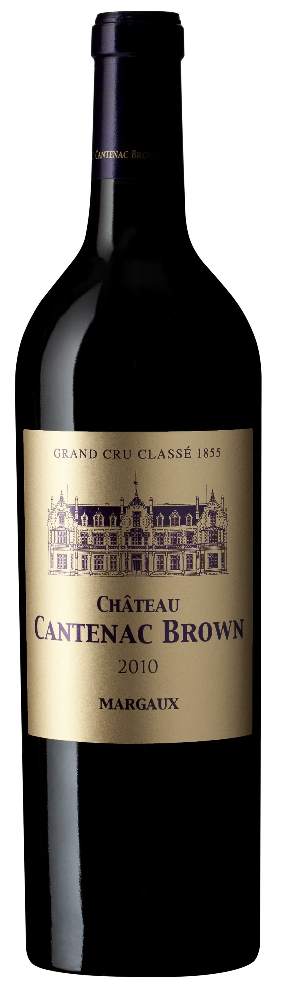 Chateau Cantenac Brown 2016, 1,5l,  Margaux