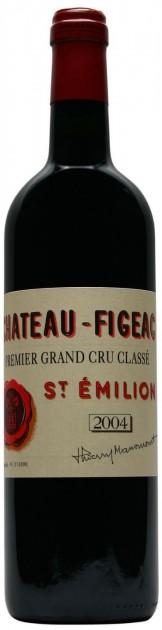 Chateau Figeac 2016, 0.375l, Saint Julien