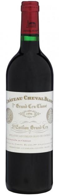 Chateau Cheval Blanc 2016, Saint Emilion
