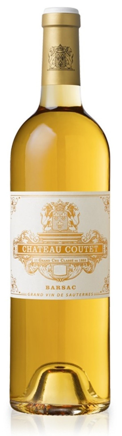 Chateau Coutet 2016, Barsac