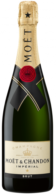 Moët & Chandon Brut Imperiál (gift box)