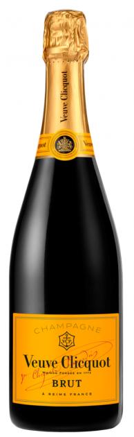 Veuve Clicquot Ponsardin Brut (gift box)