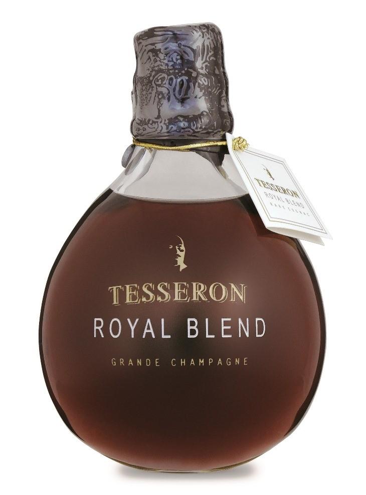 Tesseron Royal Blend, 40%, 0,7 l