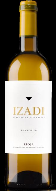 Izadi Blanco 2018, Rioja