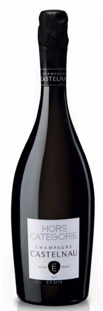Champagne De Castelnau Brut Hors Categorie