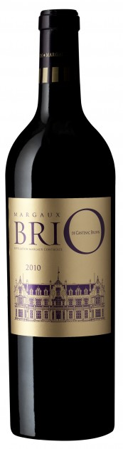 Brio de Cantenac Brown 2008, Margaux