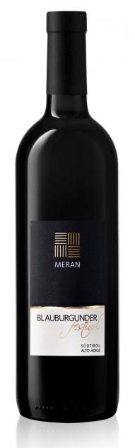 Blauburgunder Pinot Nero DOC 2017 FESTIVAL, Meran