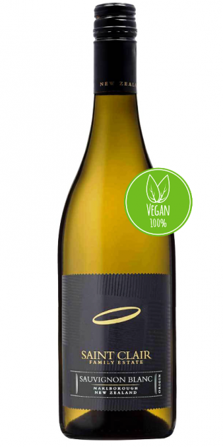 Marlborough Origin Sauvignon blanc 2017, Saint Clair Family Estate