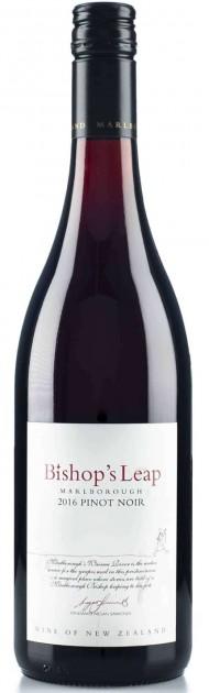 Bishop´s Leap Pinot Noir 2016, Saint Clair Family Estate