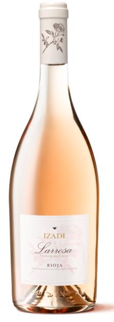 Izadi Larrosa 2018, D.O.Ca. Rioja