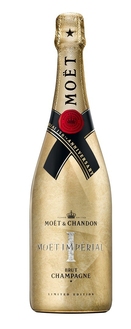 Moët & Chandon Brut Imperiál