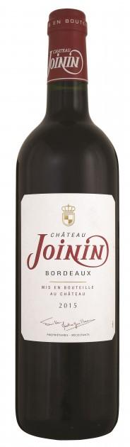 Chateau Joinin 2015, Bordeaux A.O.C. - AKCE