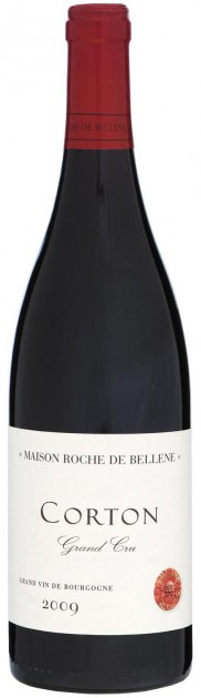 Corton Grand Cru 2015, 1,5l Magnum, Maison Roche de Bellene